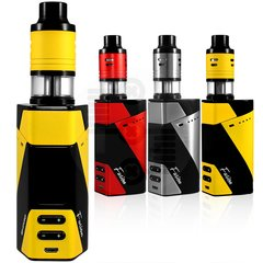 FUSION 2-IN-1 Kit by EHPRO - Dual Firing Chip