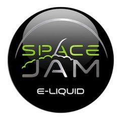 Space Jam Short Fill 50ml Juice Range