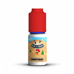 CHURRONIMO BY FJ'S E-LIQUIDS 10ml