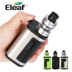 Eleaf iStick Tria 300W TC Starter Kit with Ello Atomizer