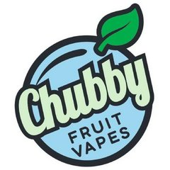 Chubby Fruit Vapes - 50ml Short Fill Juice Range