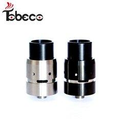 Tobeco Velocity Mini Stainless Steel