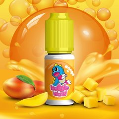 MANGO N LIME BY BUBBLE ISLAND 10ml