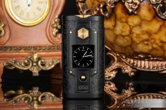 SXmini G Class Black/Golden Limited Edition