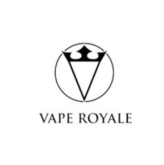 Vape Royale - Strawberry Milk Bottles 50ml Shortfill