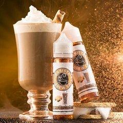 Barista Brew Co - Smores Mocha Breeze 60ml 0mg