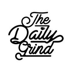 The Daily Grind 0mg 100ml Shortfills Juice Range