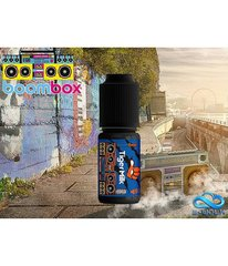 Boombox - Tiger Milk - 10ml