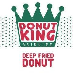 Donut King E Liquid 80ml Shortill Juice Range