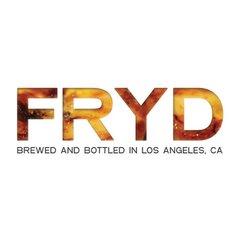 FRYD - 50ml Shortfill Juice Range