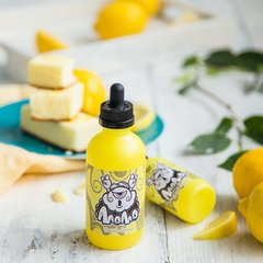 MOMO Drizzle Dream E-liquid 50ml 0mg with extra flavoring