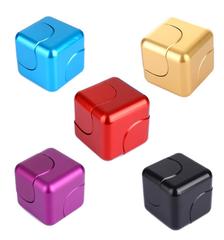 Fidget Spinner Design 13 (Spins 2 ways!!)