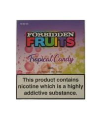Forbidden Fruits Tropical Candy 30ml
