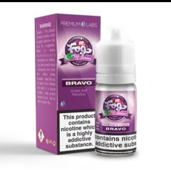 Dr Fog M Series Bravo 3mg