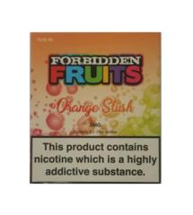 Forbidden Fruits Orange Slush 30ml