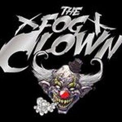 The Fog Clown 50ml Shortfill Juice Range