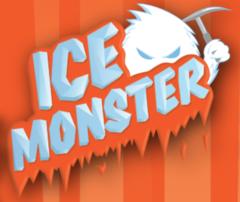 Ice Monster E Liquid by Jam Monster 100ml Shortfill Range