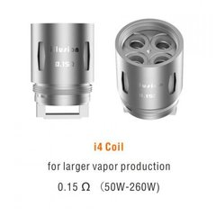 Geekvape I4 Replaceable Coils For Geekvape Illusion Sub Ohm Tank
