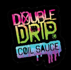 Double Drip 50ml Shortfill Juice Range