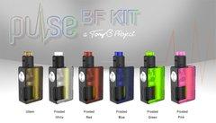 Pulse BF Squonk Kit by Vandy Vape