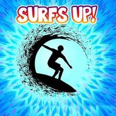 Surfs Up 50ml Shortfill Juice Range