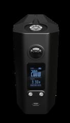Vapor Shark Hedron 200w Box Mod (Black)