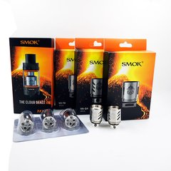 Smok TFV8 Beast Replacement Coils 3 Pack (T10 sold in singles)