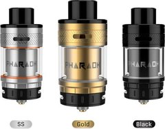 Pharaoh RTA by Digiflavor and RiP Trippers (SPARE PARTS)