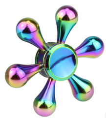 Fidget Spinner Design 4
