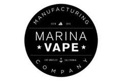 Marina Vapes 50ml Shortfill Juice Range