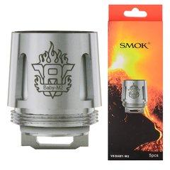 Smok V8 Baby M2 Coils 0.25ohm (Pack of 5)