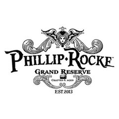 Phillip Rocke - Grand Reserve 60ml 0mg Juice Range