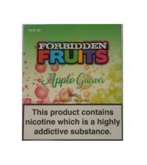 Forbidden Fruits Apple Guava 30ml