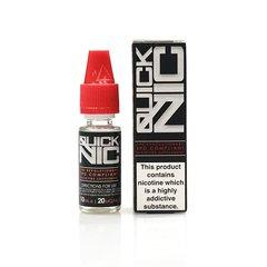 QuickNic - 10ML - 18MG Nicotine Shot