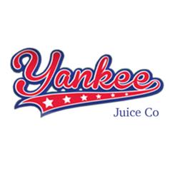 Yankee Juice Co 50ml Shortfill Juice Range
