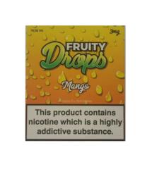 Fruity Drops Mango 30ml