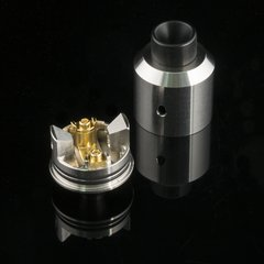 Odis Collection O-Atty c/w Squonk Pin (Styled)