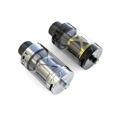 IJOY MAXO V12 TANK - Stainless (SPARE PARTS)