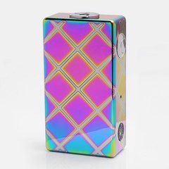 Ares 280W VV Variable Voltage Box Mod (Styled)
