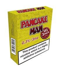 Pancake Man - 30ml TPD Multipack