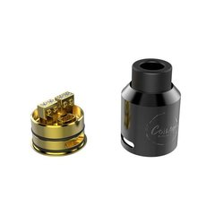 Coil Art Mage RDA