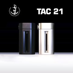 Squid Industries TAC 21 200W Mod