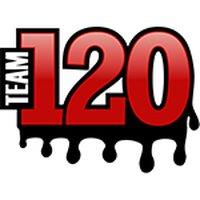 Team 120 - 100ml Shortfill Juice Range
