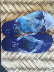 Shark Flip Flops, Shark Sandals, Shark Slippas, Shark Jandles, Shark Thongs