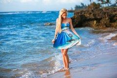 Tahiti Shark Strapless Perfect Everywhere Dress #savesharks @WaterInspired Conservation Benefit design by @Oceanicramsey