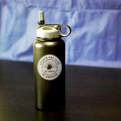 AZ Solo Logo Insulated Water Bottle 32oz.