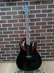 USED Ovation Applause