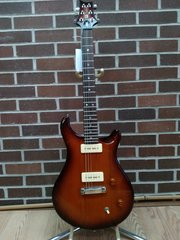 USED PRS Soapbar II Natural