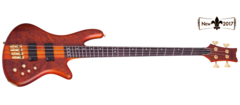 Schecter Stiletto Studio-4 FF