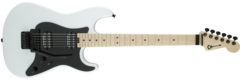Charvel Pro-Mod So-Cal Snow White